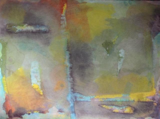 , 'Sun- Window- Space,' 1986, The George Gallery