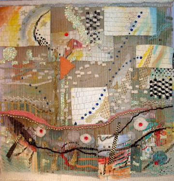 Susan Klebanoff, 'White Abstract', Zenith Gallery