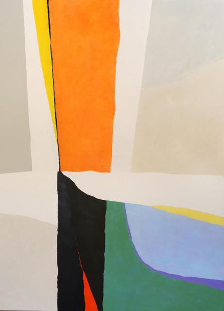Charlie Miesmer, 'Paper Trail 4', 2013, ARC Fine Art LLC
