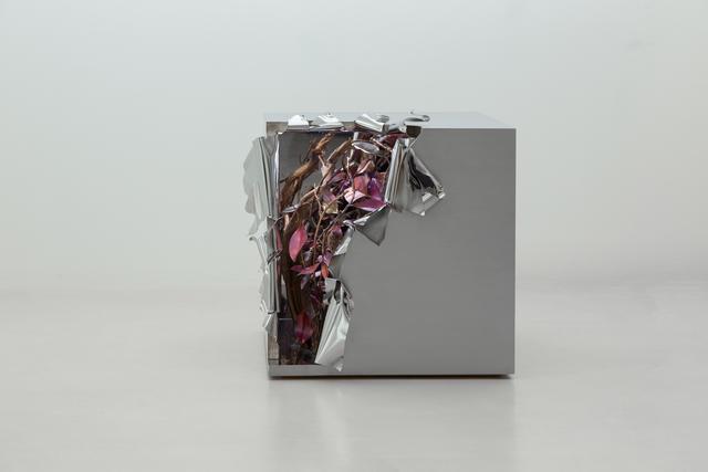 , 'Secret Cube,' 2013, Demisch Danant