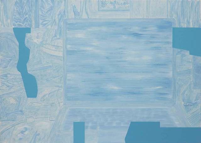 , 'Atelier I (Uranus),' 2016, M77 Gallery