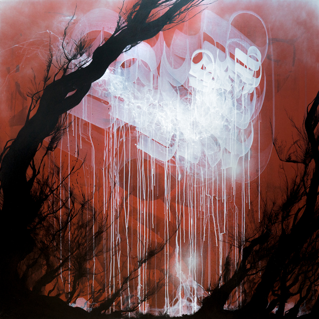 Stohead, 'On The Edge', 2013, Manfredi Style