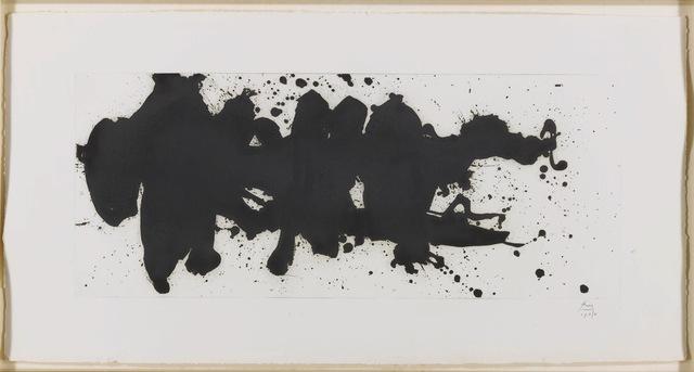 , 'Running Elegy,' 1983, William Shearburn Gallery