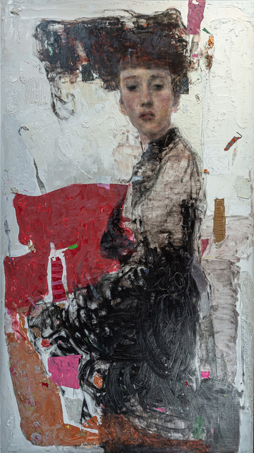 Ron Hicks, 'Seed ', 2019, Gallery 1261