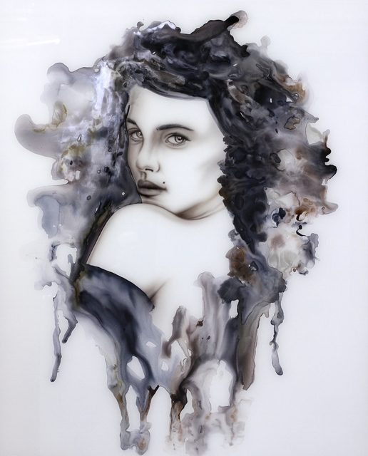 , 'Virgo,' 2018, MRG Fine Art