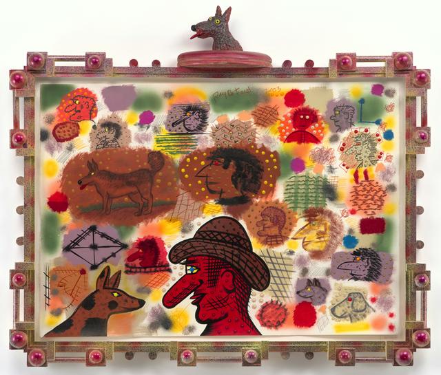 , 'Untitled,' 2003, Brian Gross Fine Art
