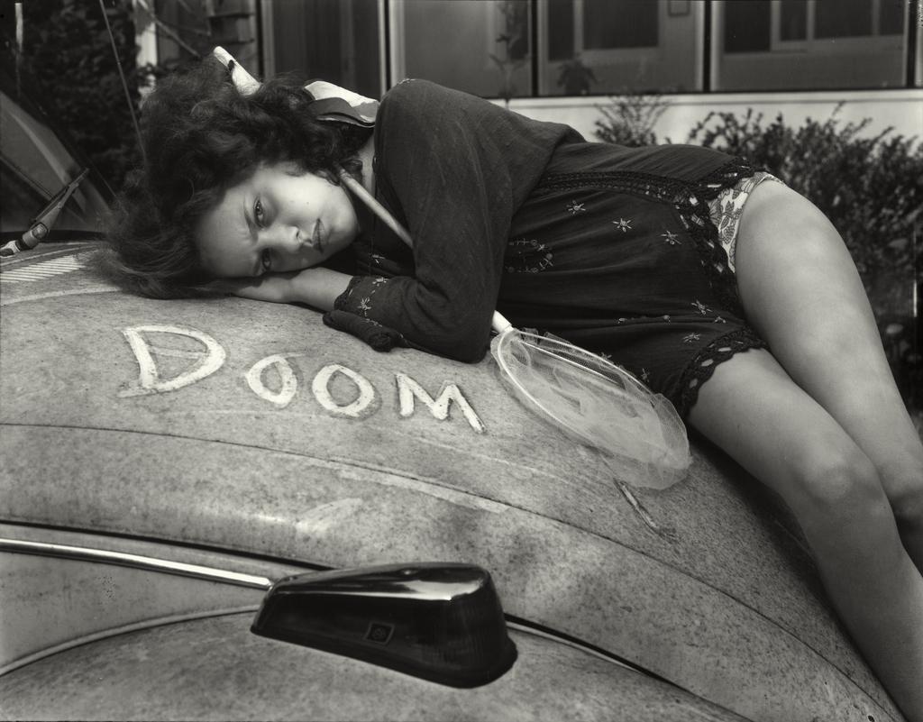 Untitled, At Twelve Series (Ianna and her Doom)