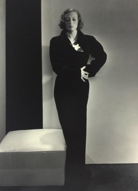 , 'Joan Crawford,' , see+ Gallery