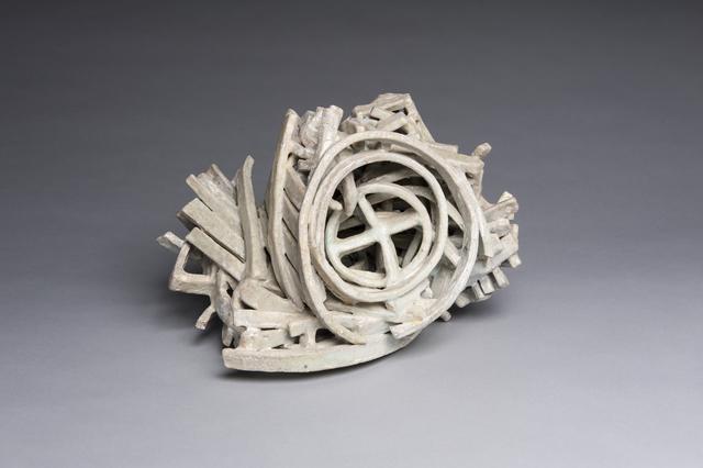 , 'White,' 2003-2006, LACOSTE / KEANE GALLERY