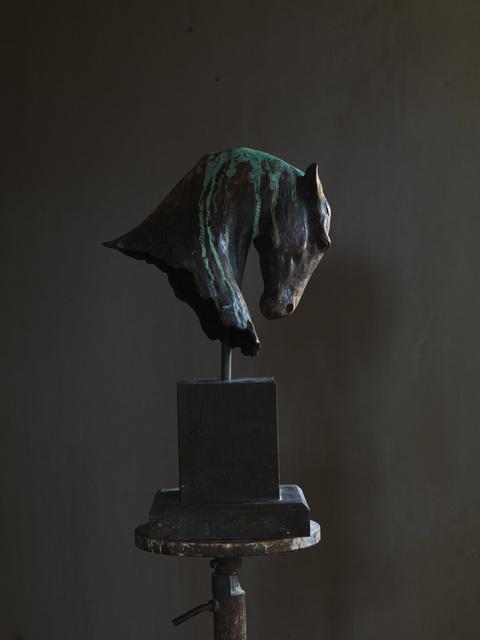 , 'Into the Wind,' 2015, Sladmore Contemporary