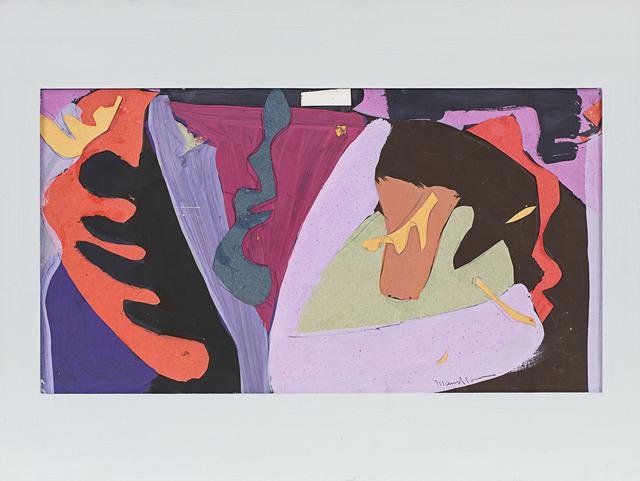 , 'No. Twenty One,' c. 1960s, Rosenberg & Co.