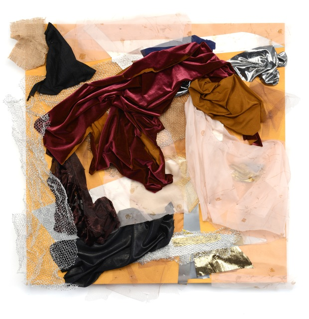 , 'Take Me With You,' 2014, Walter Wickiser Gallery