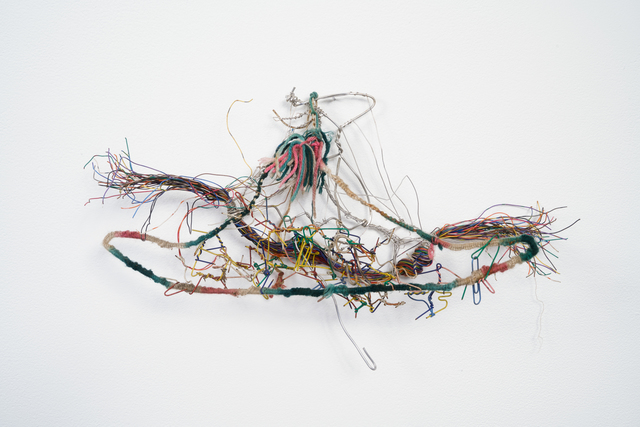 , 'Two Ships,' 2011, James Fuentes