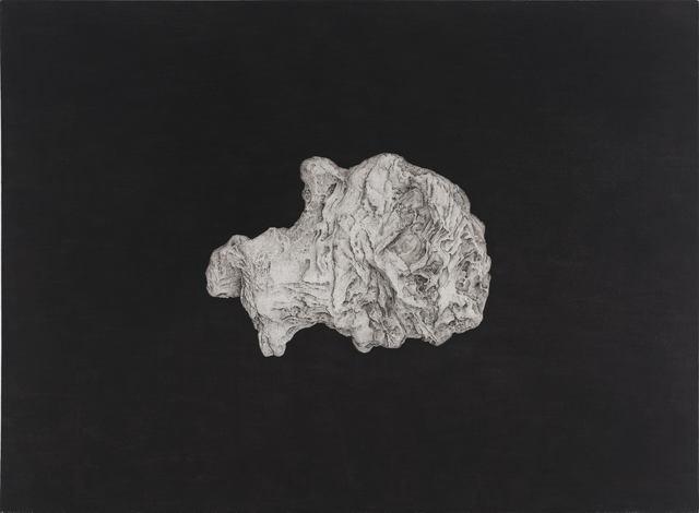 , 'Stone No.13,' 2016, C-Space+Local