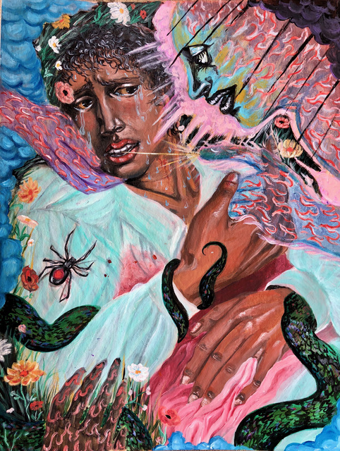 Eden Seifu, 'Untitled', 2018, PM/AM