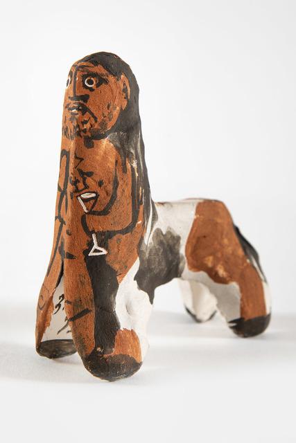 Pablo Picasso, 'Centaure au verre', 1953, HELENE BAILLY GALLERY