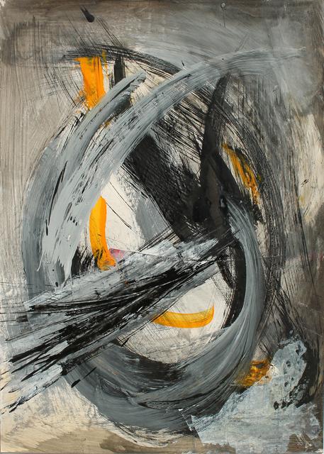 , 'Impulsion,' 2016, Artspace Warehouse