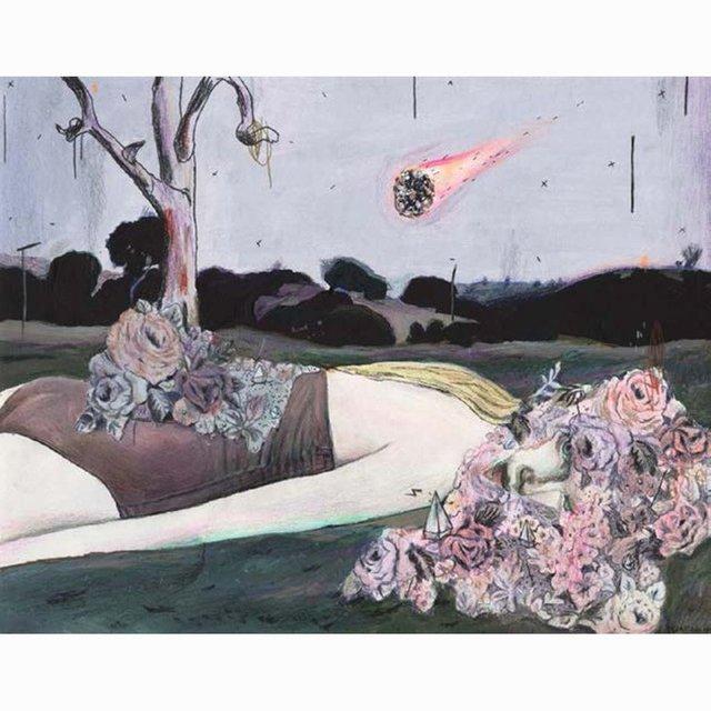 , 'Carbone I (print),' 2015, Galerie C.O.A