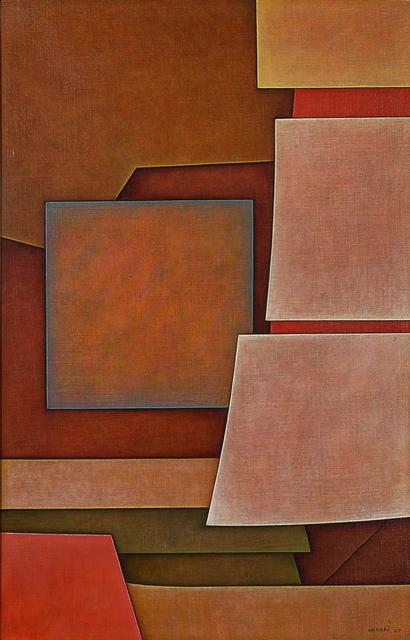 , 'Aureo,' 1965, Latin American Masters