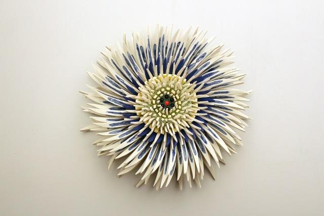 , 'Bunch of Shards No. 8,' 2015, Cynthia Corbett Gallery