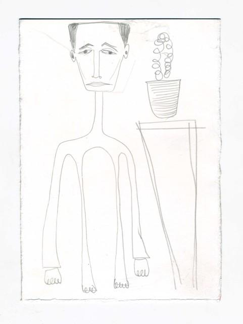 , 'μg, legs,' 2019, UNION Gallery