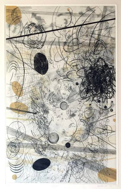 , 'Abyss,' 2009, Warnock Fine Arts
