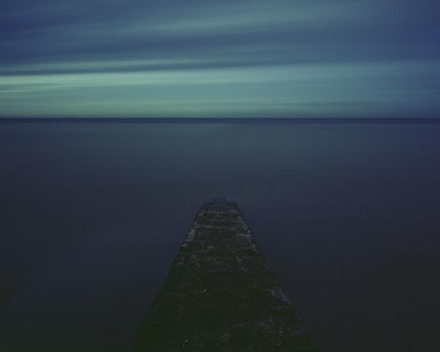 Paul Thompson, 'Moonlight 23.26-01.56', 2013, Wren London