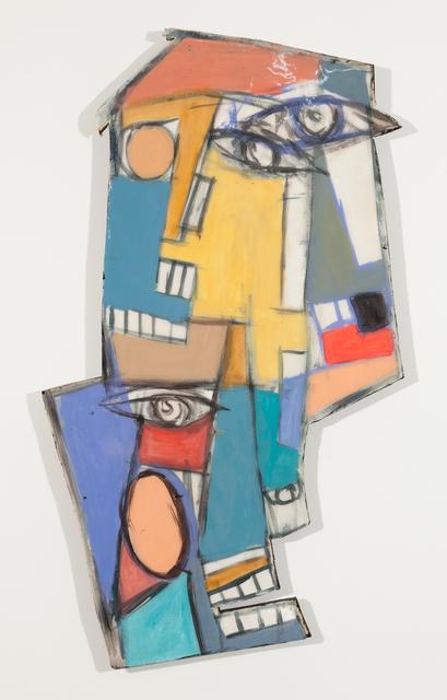 , 'Suzanne,' 2017, Ki Smith Gallery