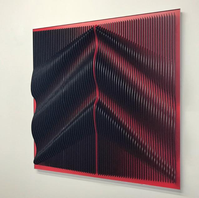 J. Margulis, 'J Margulis, Black Racer', 2017, Oliver Cole Gallery