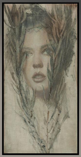 , 'Enchantress,' 2019, ARCADIA CONTEMPORARY