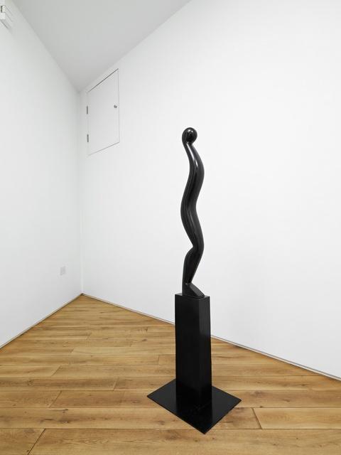 Craig Murray-Orr, 'Single Figure', 1999, Ingleby Gallery