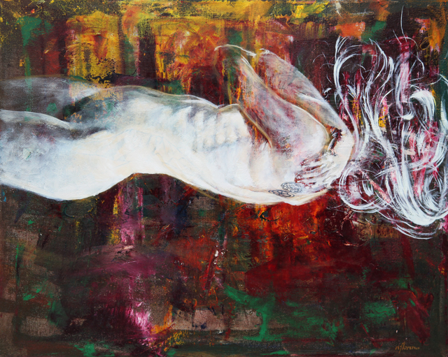 , 'The Preceding Doctrine,' 2017, Modern West Fine Art