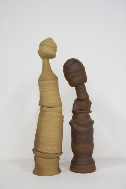 , 'Partnership (2),' 2019, Timothy Yarger Fine Art