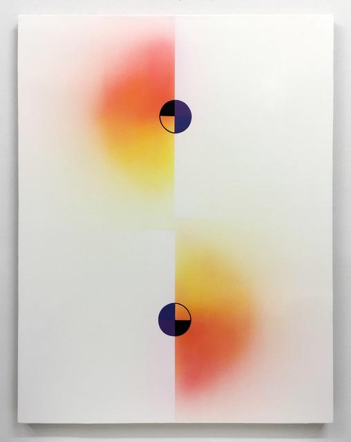 , 'Untitled (dGf2rt),' 2016, Meessen De Clercq
