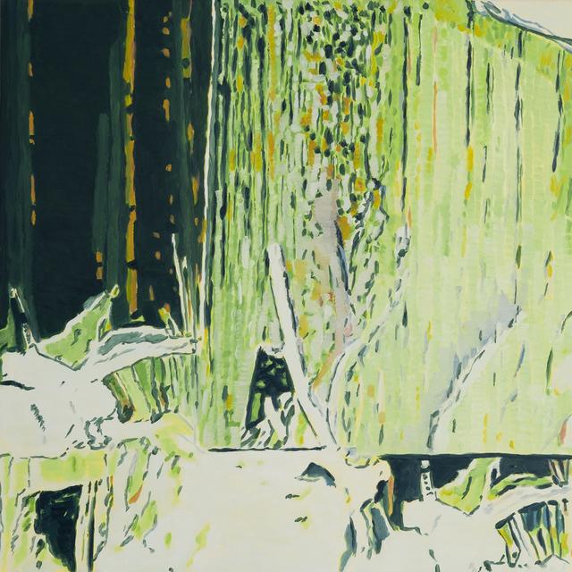 , '02,' 2016, Galerie Zwart Huis