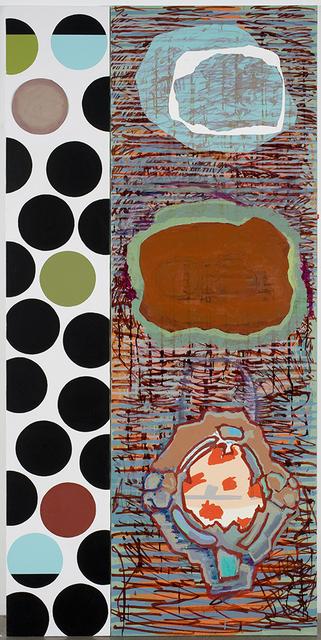 , 'Tres Vacíos,' , Luis Adelantado