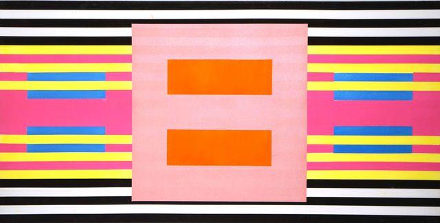 , '17(e)1,' 2017, Vivian Horan Fine Art