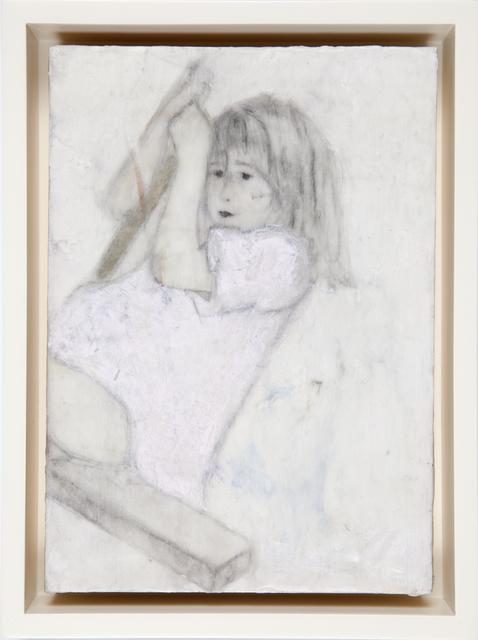 , '2421,' 2016, Nancy Hoffman Gallery
