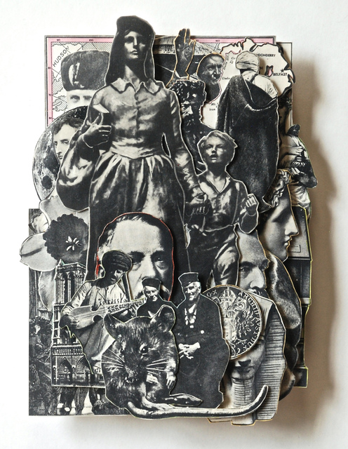 , 'Pioneer Woman,' 2017, Jonathan Ferrara Gallery