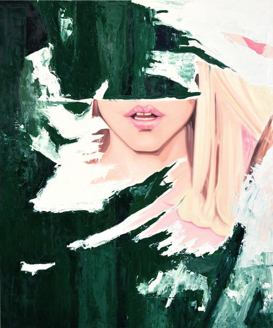 John Grande, 'Shattered Reality', ArtStar