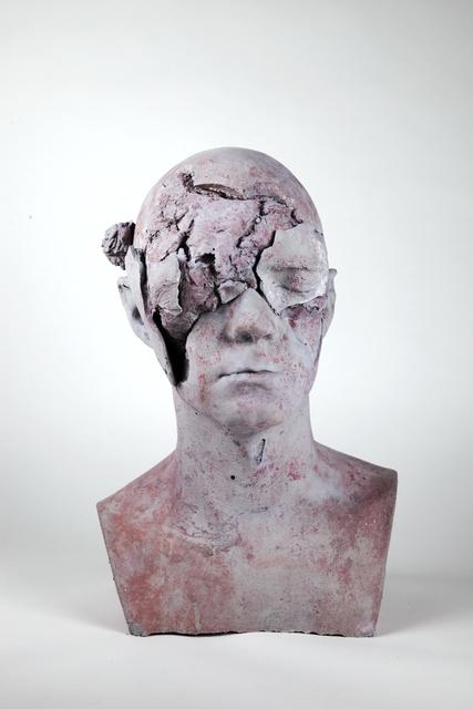 , 'Untitled (Oneirophrenia) #6',' 2015, Sullivan+Strumpf