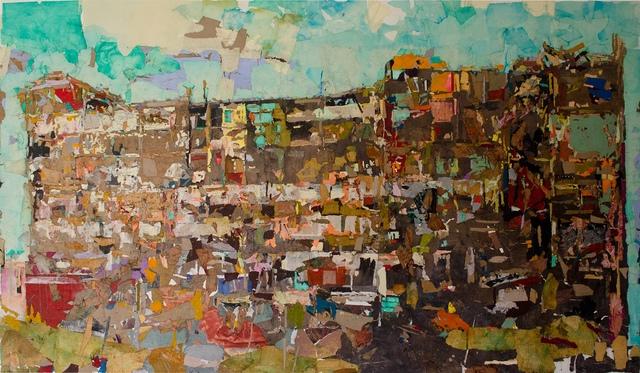 Tammam Azzam, 'Untitled', 2018, Galerie Kornfeld