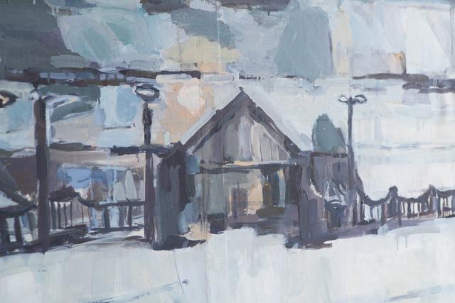 Margarita Božkaitė, 'New Vilnia', 2018, Galerija VARTAI