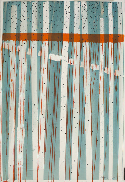 , 'Easy Healing,' 2015, David Krut Projects