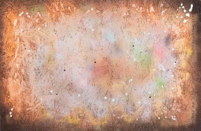 Bernardo Montoya, 'Falling stars galaxy M 888, hope river, Instituto Arte y Maravillas, a.c 7', 2019, Salón Comunal