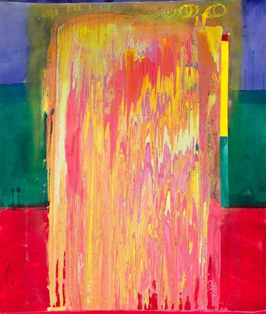 , 'East Gate with Iona,' 2013, Marc Selwyn Fine Art