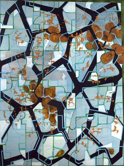 , 'Regional Improbability,' 2016, Zolla/Lieberman Gallery