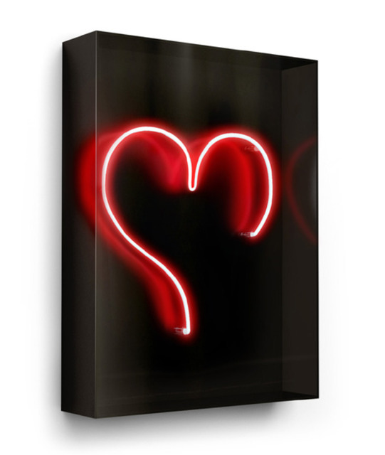 David Drebin, 'Big Heart', 2013, ArtLife Gallery
