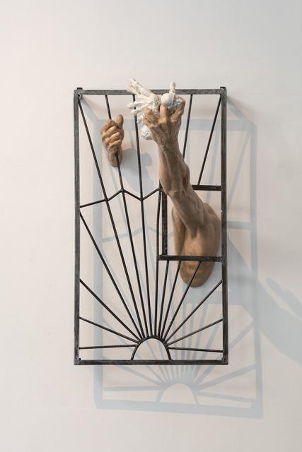 Oleg Kulik, 'Grids', 2019, Galleria Pack