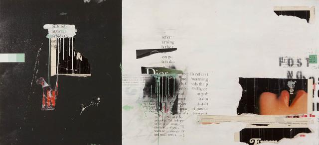 , 'Emmanuelle Dior,' 2014, Espace40